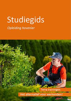 Studiegids